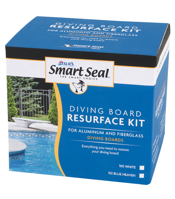 Diving Board Resurfacing Kit from Smart Seal