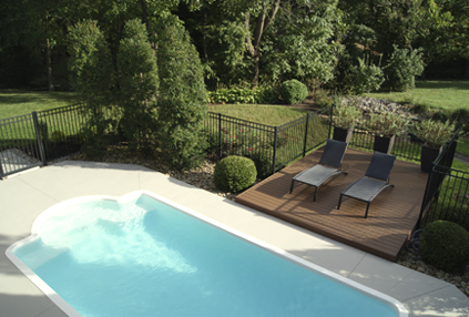 Charmant Patio Perfect Application: Non Slip Acrylic Pool Patio Paint